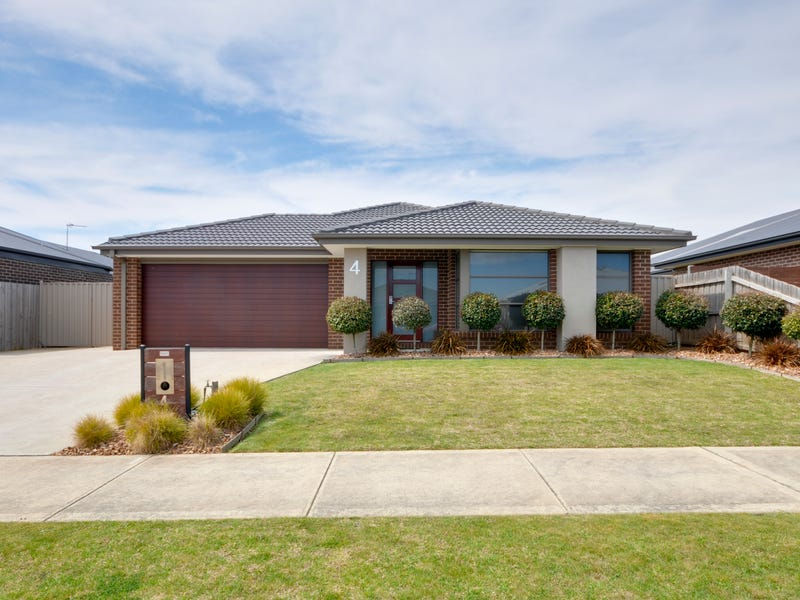 4 Armagh Court, Traralgon, Vic 3844