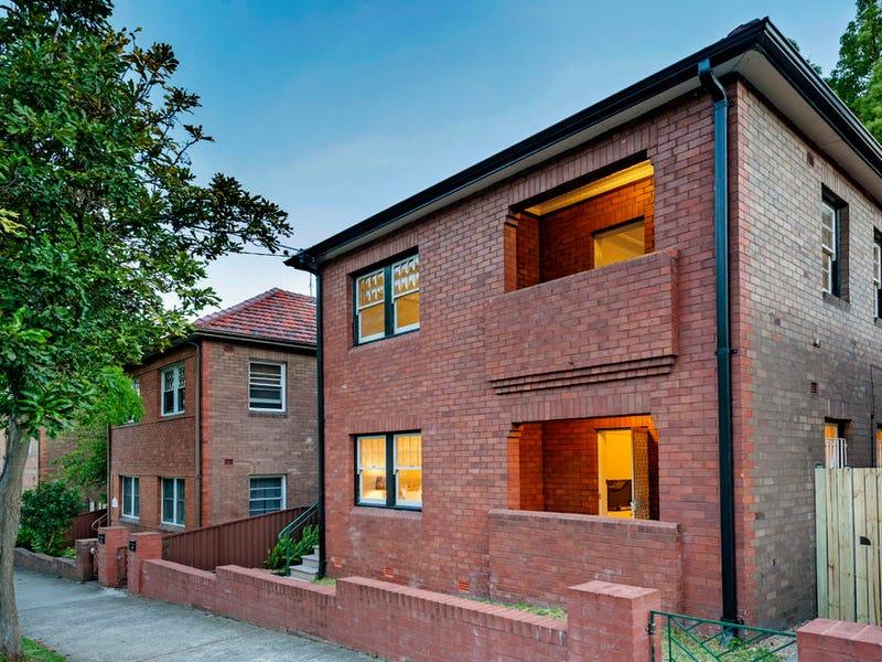 2B Oxford Street, Petersham, NSW 2049