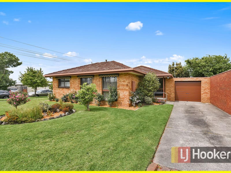 1/160 Gladstone Road, Dandenong North, Vic 3175