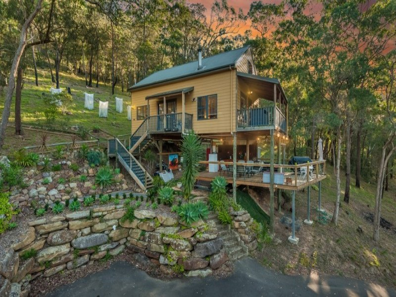 4134 Wisemans Ferry Road, Spencer, NSW 2775