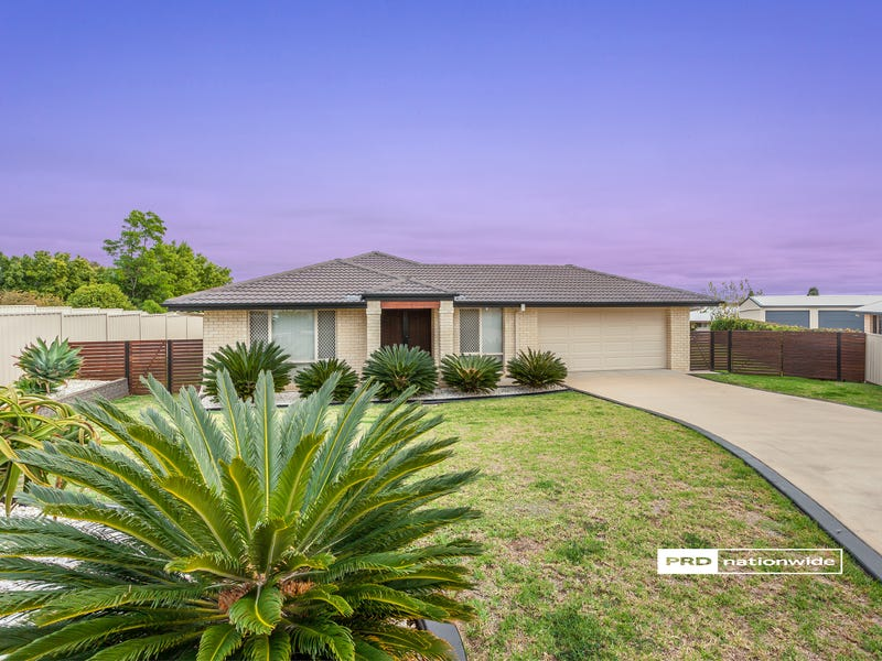 70 Belclaire Drive, Westbrook, Qld 4350