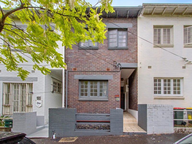 5/64 Womerah Avenue, Darlinghurst, NSW 2010