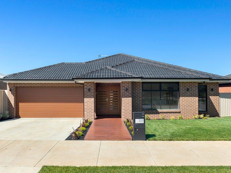 223 Ballarat Carngham Road, Winter Valley, Vic 3358