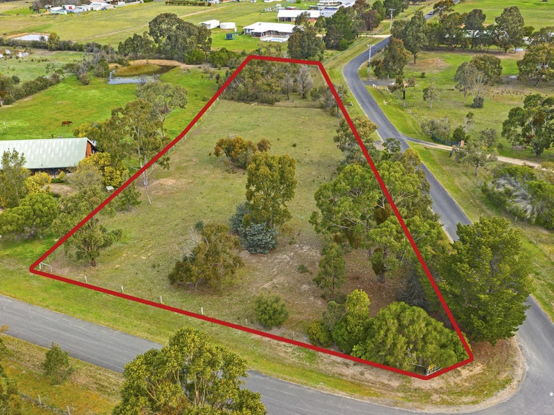 Lot 2, Brewer Court, Longford, Vic 3851