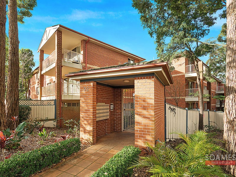 18/92 Hunter Street, Hornsby, NSW 2077