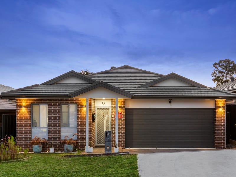 24 Ritchie Street, Riverstone, NSW 2765