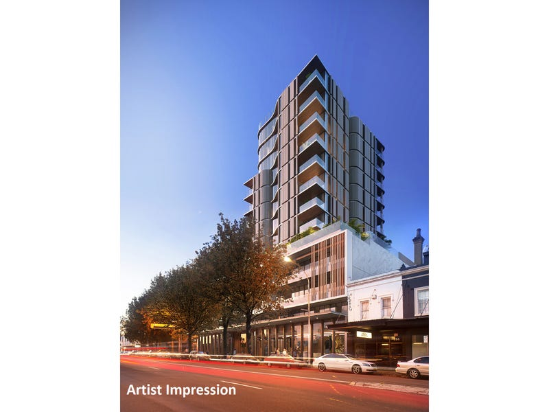 803/766-770 Hunter Street, Newcastle, NSW 2300