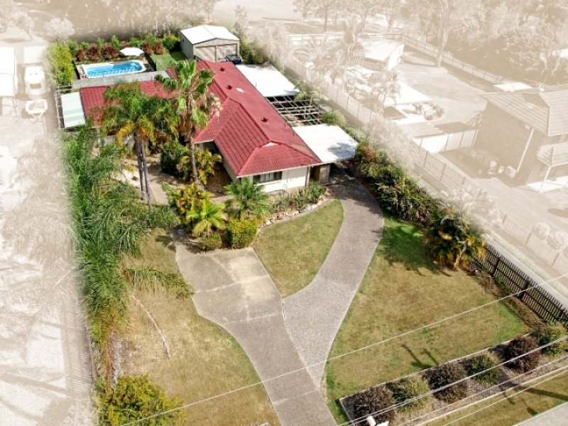 10 Farrell Drive, Walloon, Qld 4306