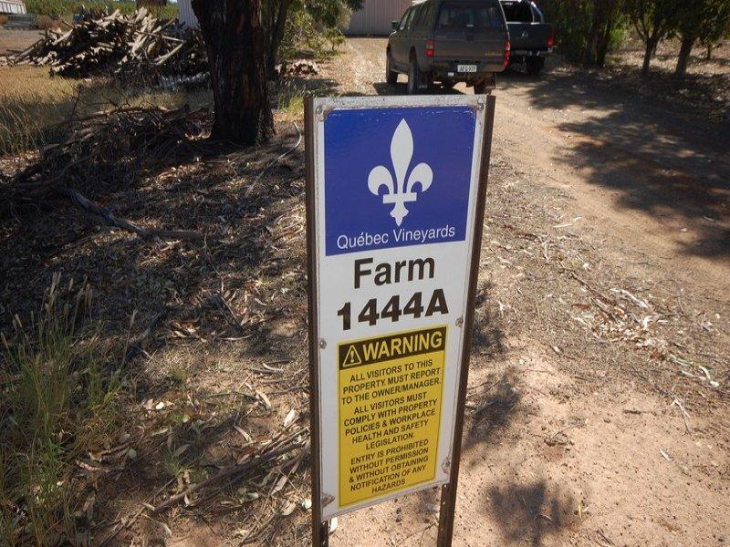 Farm 1444a Bilbul Road, Bilbul, NSW 2680