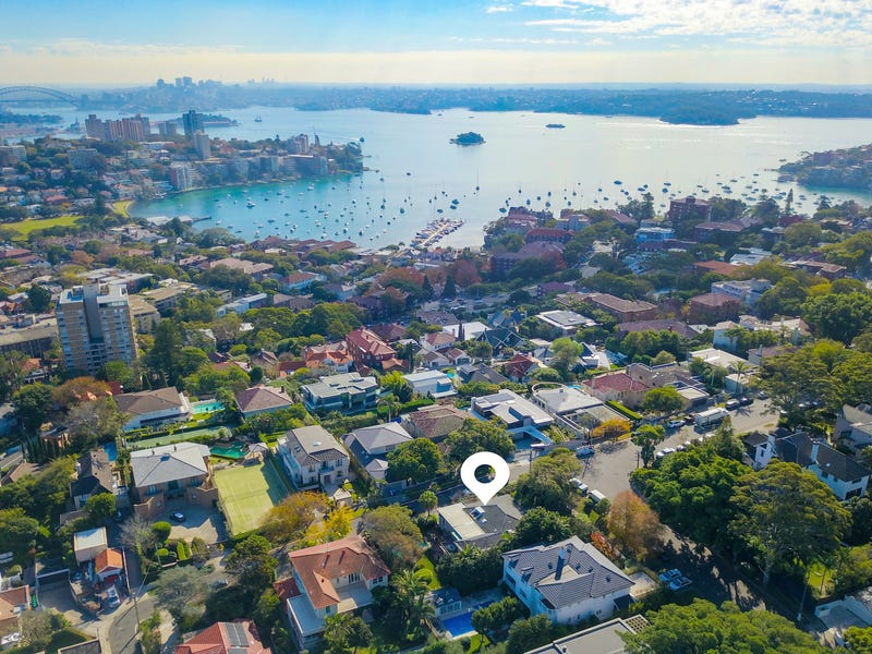 2 Kulgoa Road (aka 5 Tarrant Avenue), Bellevue Hill, NSW 2023