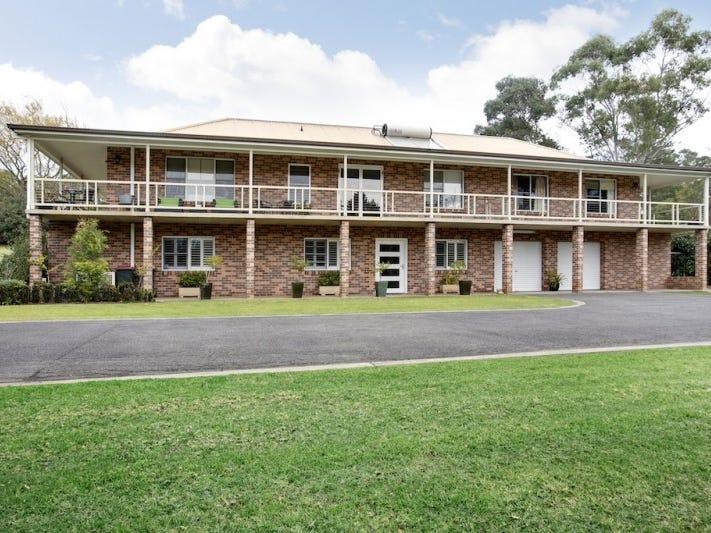 3 Centennial Lane, Ellis Lane, NSW 2570