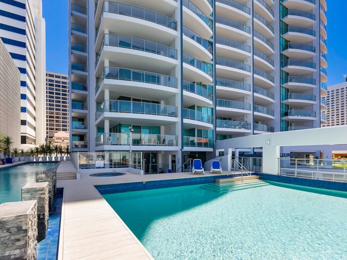 18/132 Terrace Road, Perth, WA 6000
