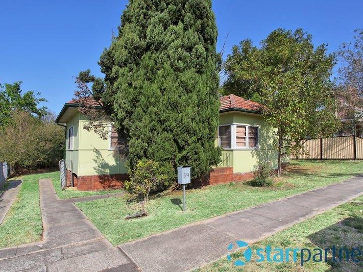 59 Gordon Ave, Granville, NSW 2142