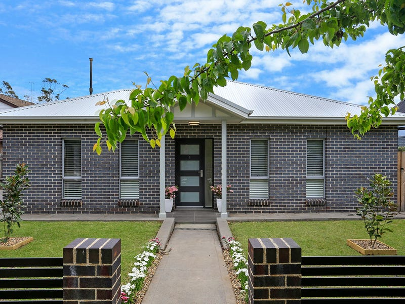 1/17 Vernon Street, Mittagong, NSW 2575