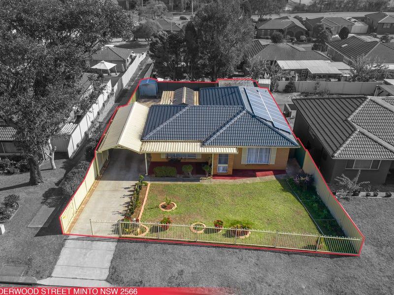 13 Underwood Street, Minto, NSW 2566