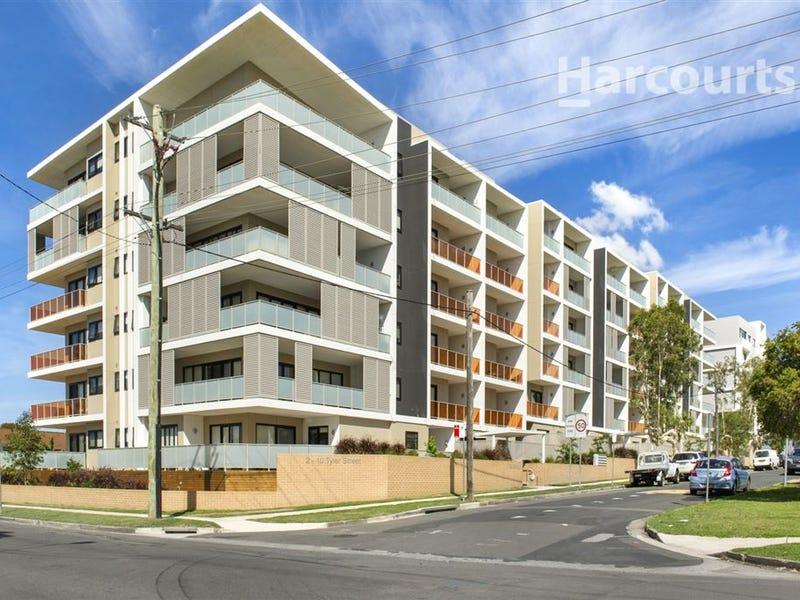 58/2-10 Tyler Street, Campbelltown, NSW 2560