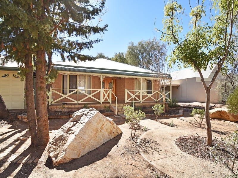 16 EAGLE COURT, Desert Springs, NT 0870