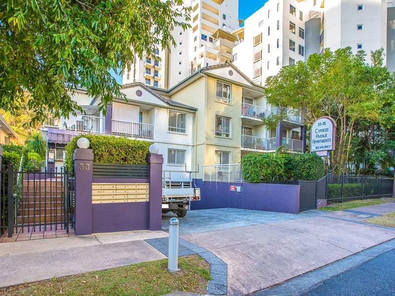20/33 Cypress Avenue, Surfers Paradise, Qld 4217