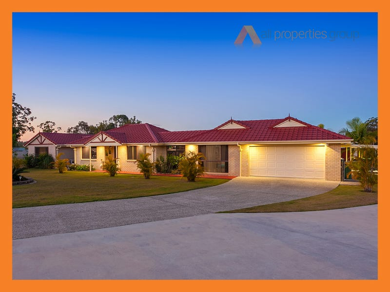36 Wallaroo Ct, Greenbank, Qld 4124