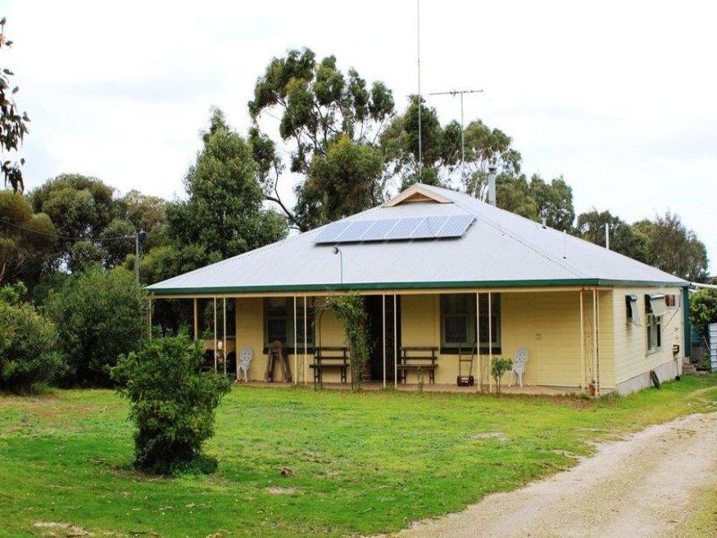 sect 210 Bowdens road, Minlaton, SA 5575