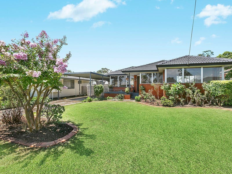 8 Bathurst Street, Leumeah, NSW 2560