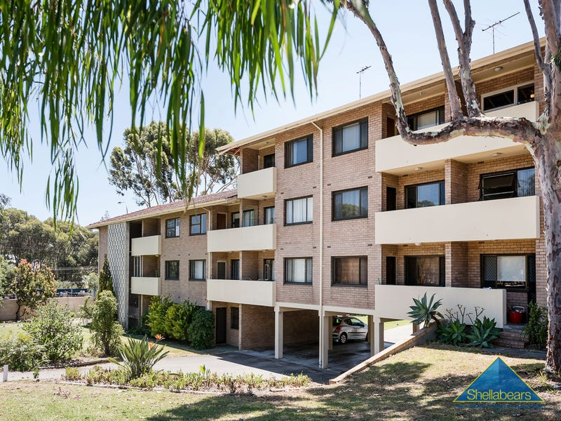 21/522 Stirling Highway, Peppermint Grove, WA 6011