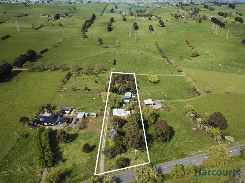 840 Old Sale Road, Brandy Creek, Vic 3821