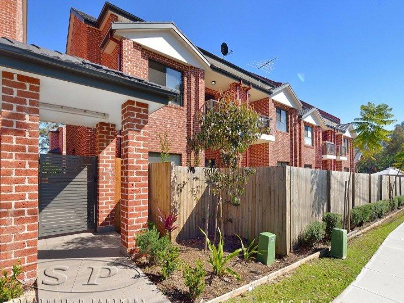 24/1 Anzac Avenue, Denistone, NSW 2114