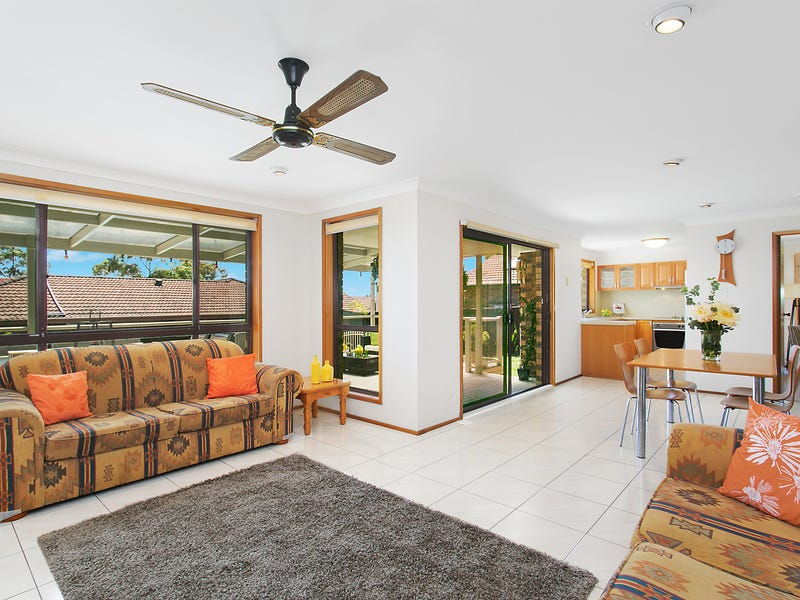 3 Coachwood Crescent, Alfords Point, NSW 2234