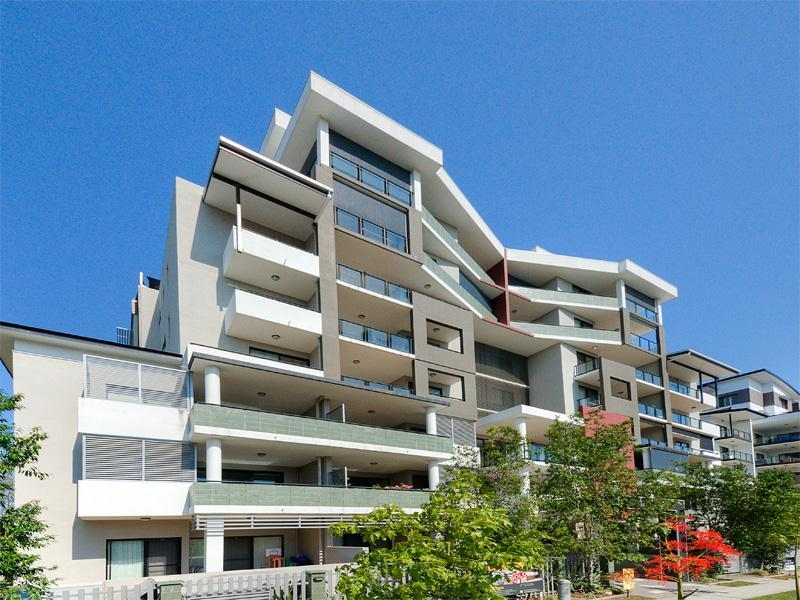20/41 Playfield Street, Chermside, Qld 4032