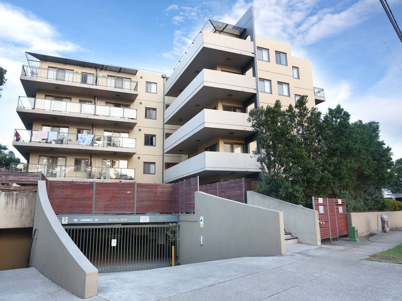 6/1 Griffiths Street, Blacktown, NSW 2148