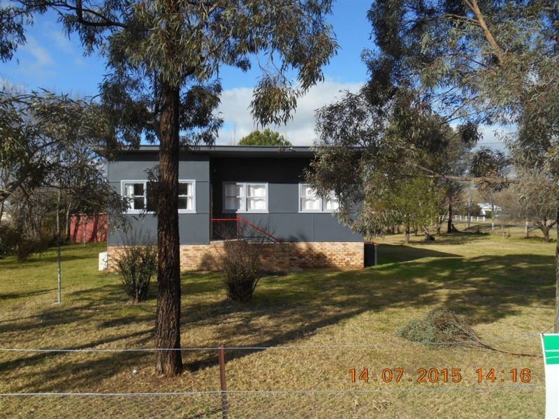40 Queen Street, Barraba, NSW 2347