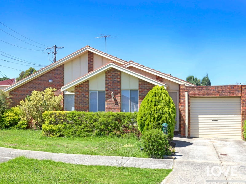 6 Woolnough Drive, Mill Park, Vic 3082