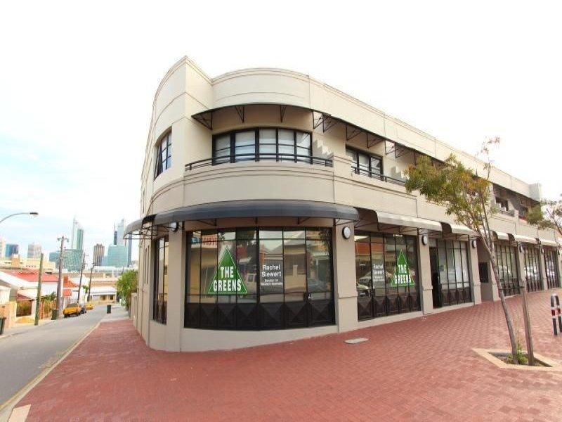 12/151 Brisbane Street, Northbridge, WA 6003
