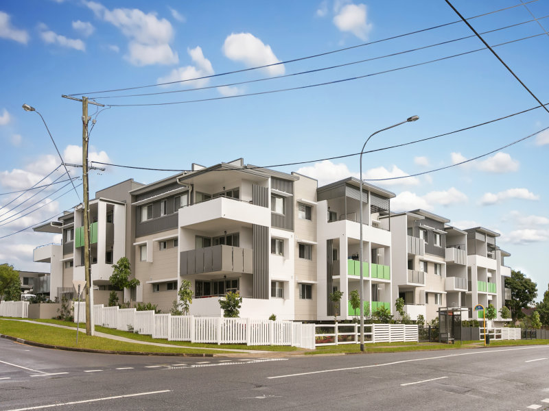 308/26 Macgroarty St, Coopers Plains, Qld 4108