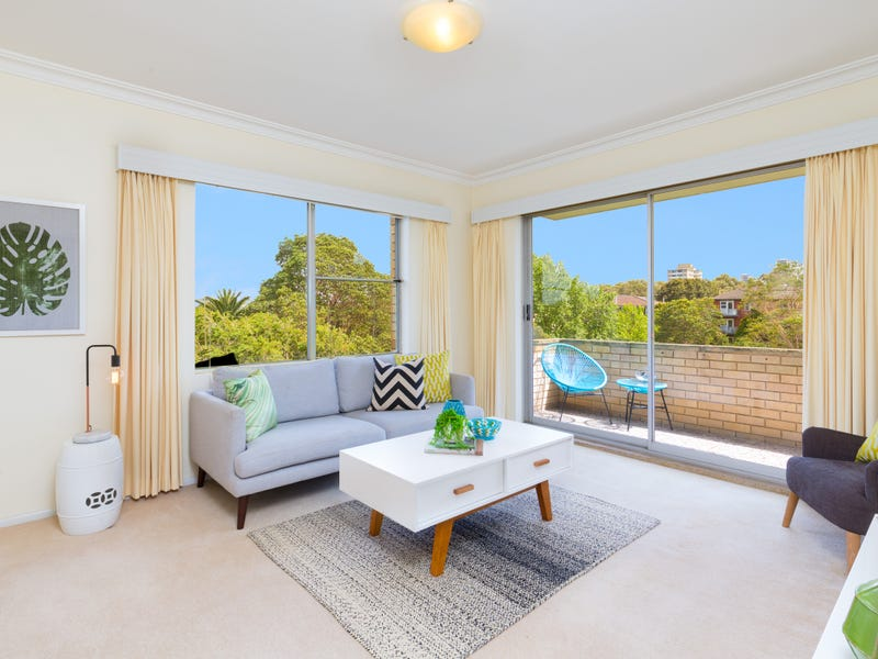 3/57 King Street, Wollstonecraft, NSW 2065
