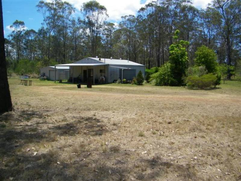 70 Spiess Lane, West Stowe, Qld 4680