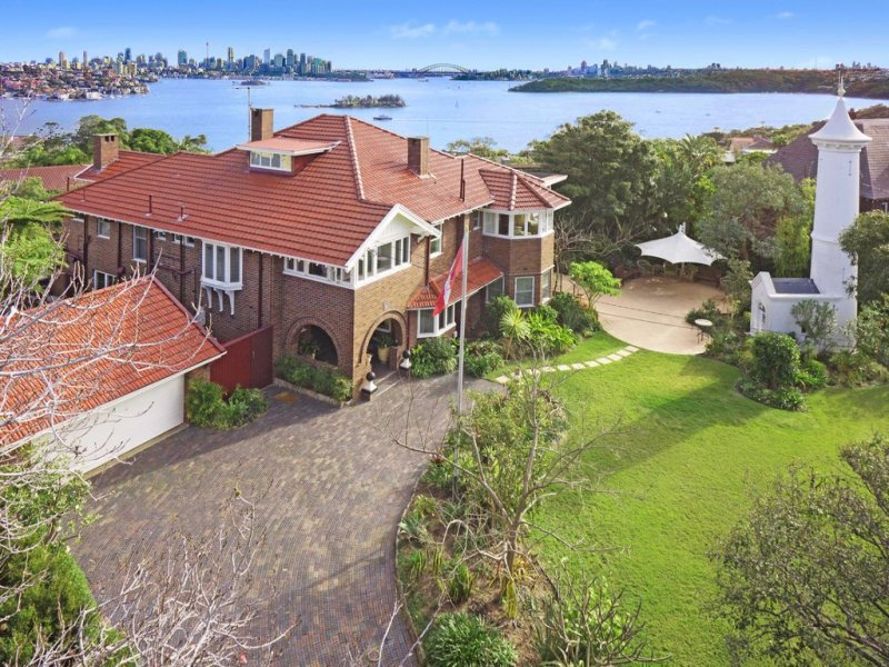 12 Wentworth Road, Vaucluse, NSW 2030