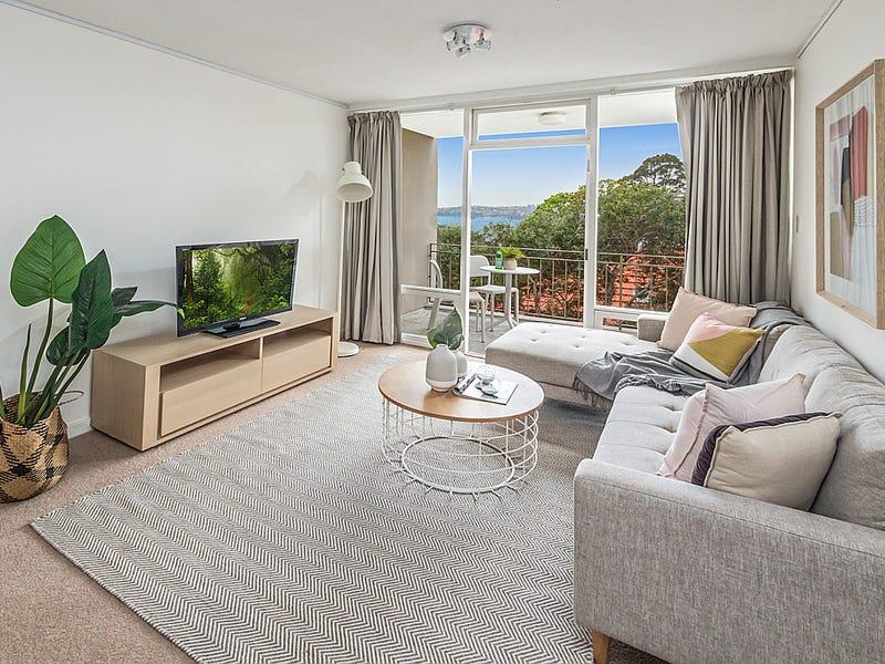 33/88 Wycombe Road, Neutral Bay, NSW 2089