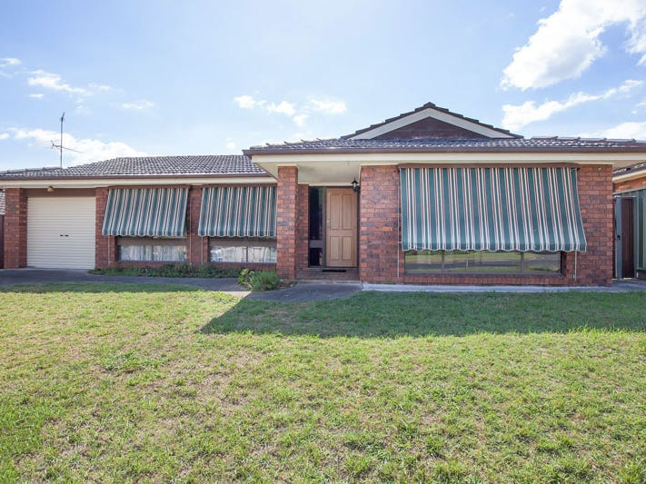 20 Burford Street, Minto, NSW 2566