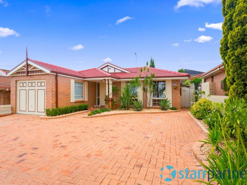 104 Bricketwood Drive, Woodcroft, NSW 2767