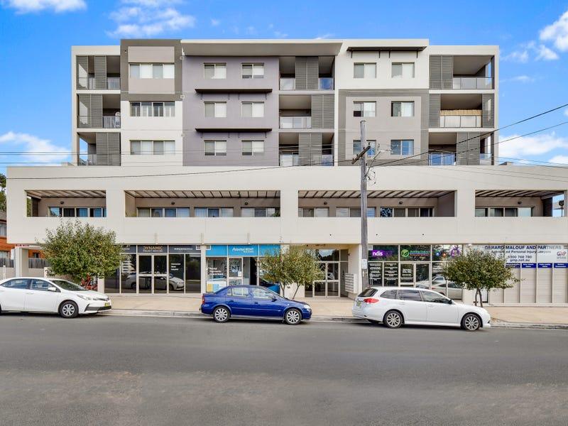 26/17 Warby Street, Campbelltown, NSW 2560
