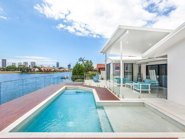 12 Sailaway Street, Mermaid Waters, Qld 4218