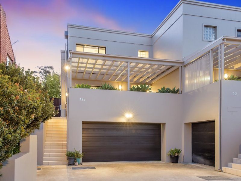 22A Covelee Circuit, Middle Cove, NSW 2068