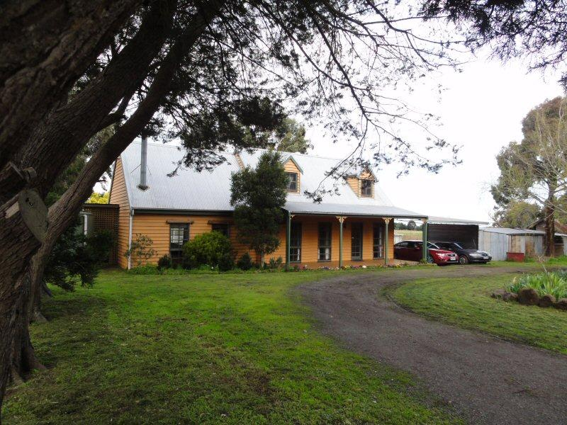 2066 Melbourne Lancefield Road, Monegeetta, Vic 3433