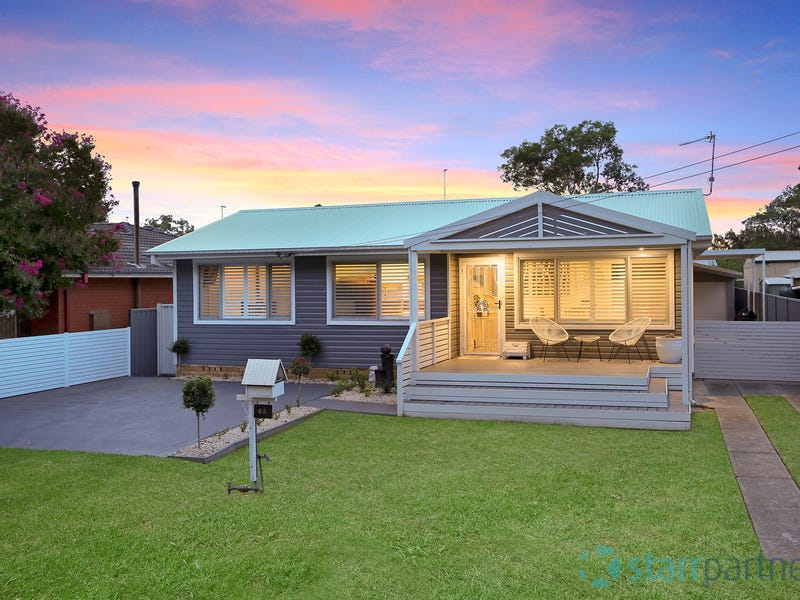 62 Londonderry Road, Richmond, NSW 2753
