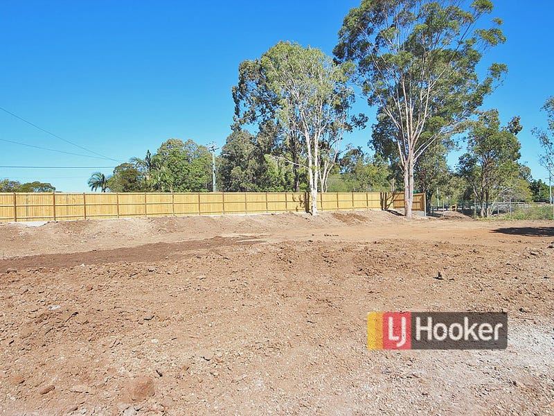 Lots 1, 3 and 4 Lockyer Drive, Bray Park