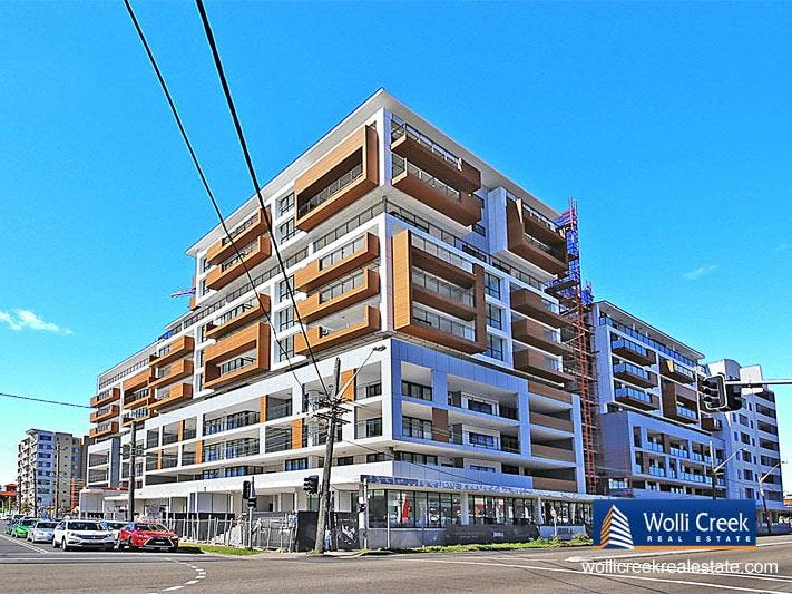 B61/1-5 Gertrude Street, Wolli Creek