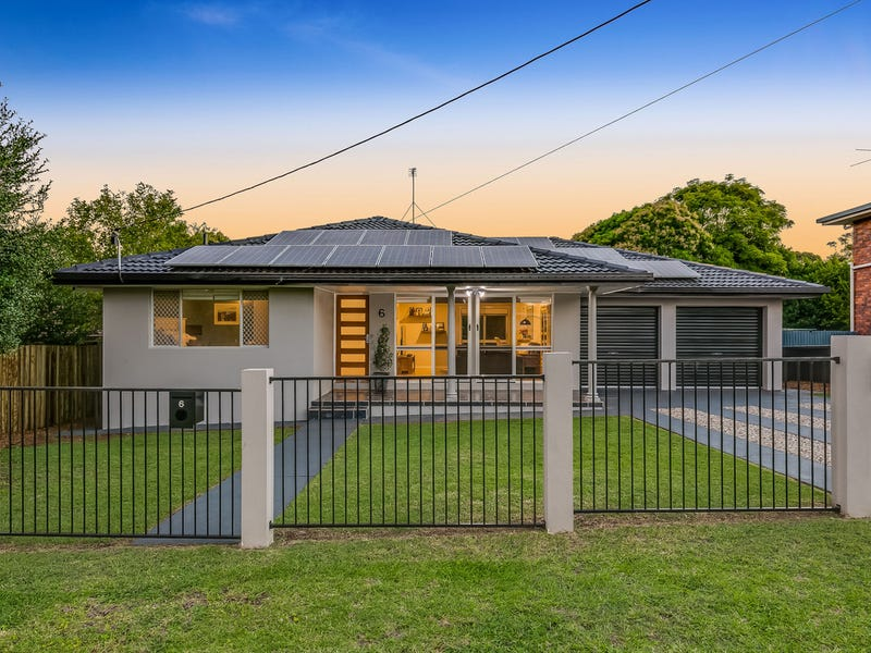 6 Sardon Street, Centenary Heights, Qld 4350
