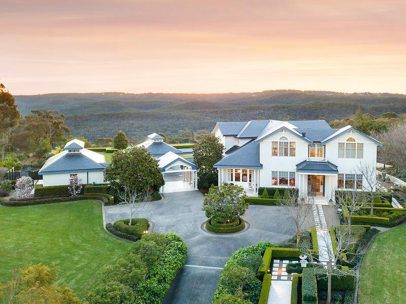 11 Caladenia Close, Elanora Heights, NSW 2101